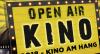 100 Dinge - Open Air Kino