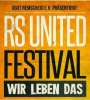 RS United Festival 2019 - Save the Date
